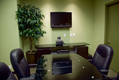 Private Meeting Space   Conference Room Rental   Copy, Mail & More