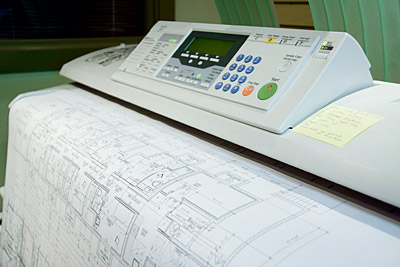 Blueprint printing copy mail more copy services arlington wa contractors and architects know that copy mail more is the place for blueprints and wide format printing send us your files via e mail or drop off the malvernweather Choice Image